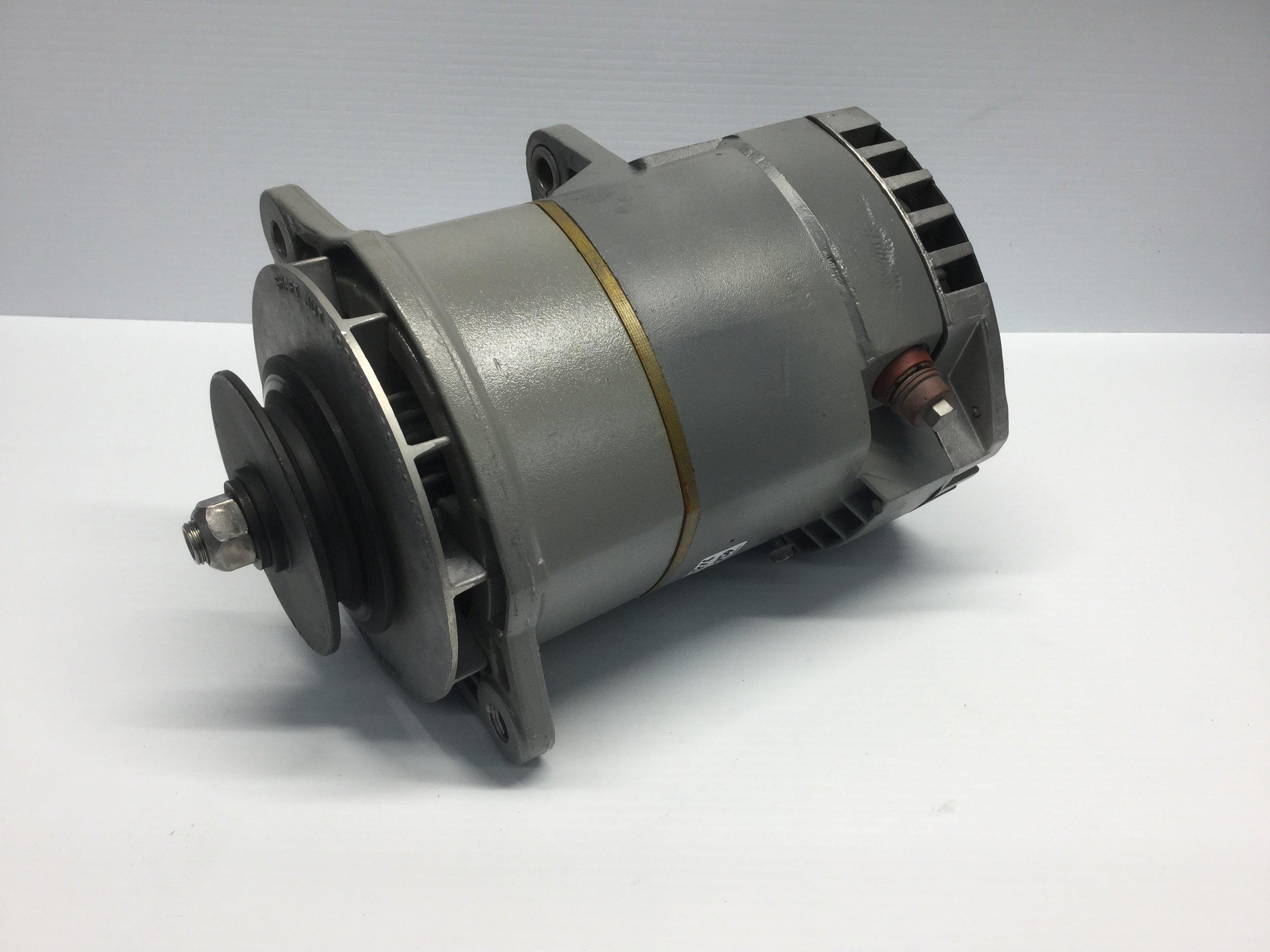 Delco Remy Alternator >> Delco Remy Alternator Part 214318 B F Auto Electric Calgary Ab