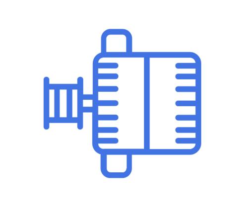 We test alternators for free. Bring in your 12V or 24V alternator to be repaired or rebuilt.