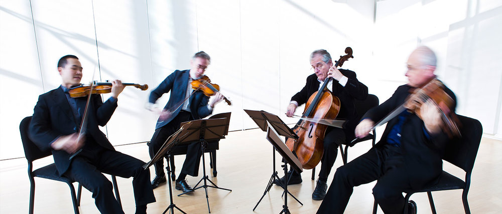 Julliard Quartet