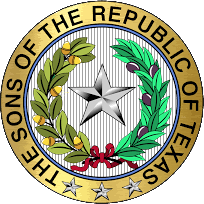 Sons of the Republic of Texas