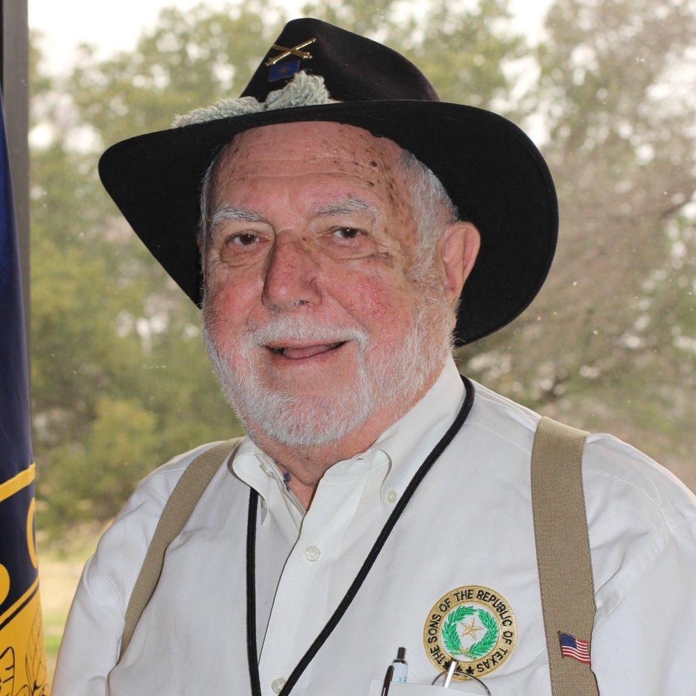 Registrar and Historian   Gerry Gieger