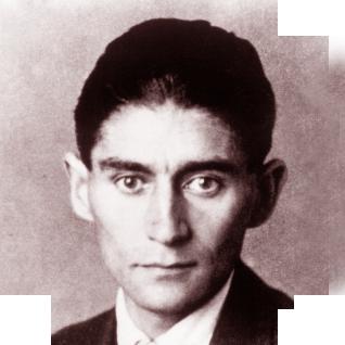 Franz Kafka (1883 - 1924) Praga, República Checa.
