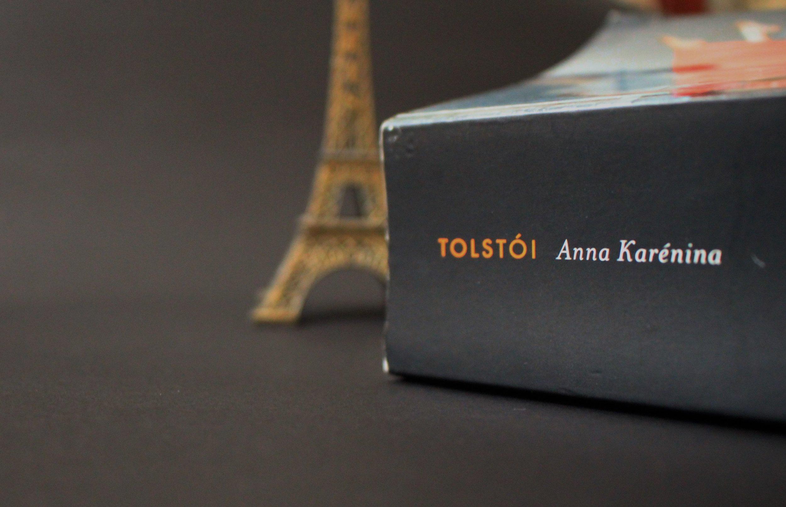 Reseña Ana Karenina Lev Tolstói Video Resumen El