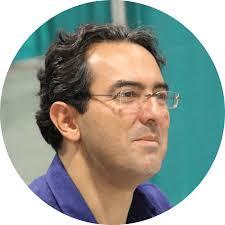 Juan Gabriel Vásquez (1973), Bogotá, Colombia.