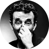 Roberto Bolaño    (1953 - 2003), Santiago de Chile, Chile.