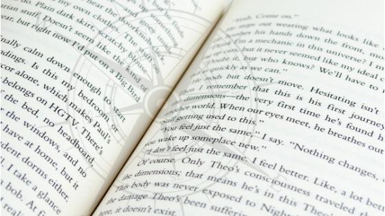Frases De Libros El Estante Literario Buena Lectura