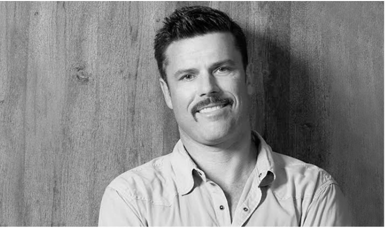 Copy of Adam Garone: Co-Founder of the Movember Foundation, Activist & Mentor
