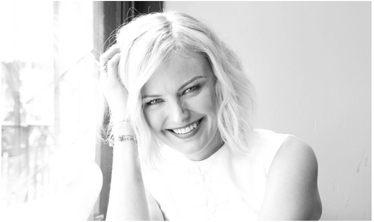 Copy of Malin Akerman: Actor & Activist