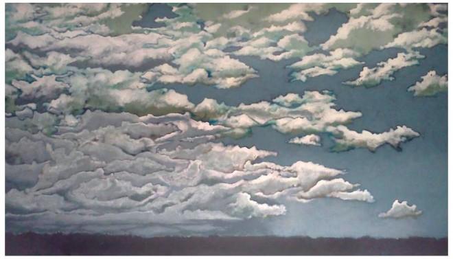 John McKee Clouds