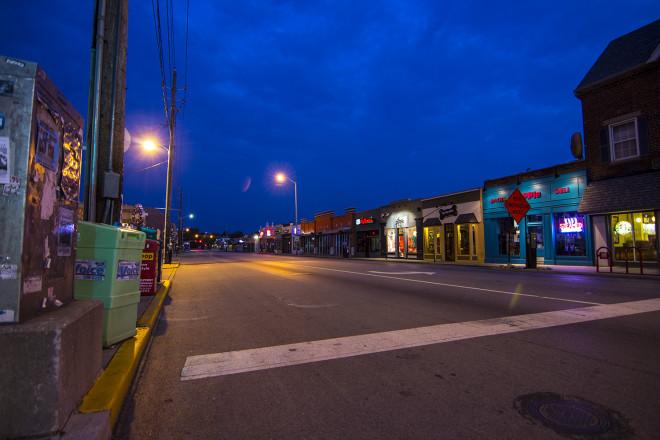 Broad Ripple Ave