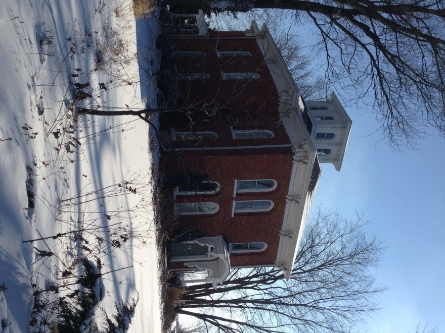 Valpo House