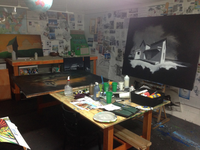 studio shot 3