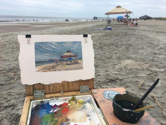 Tybee-Island-Painting-Justin-Vining-06-660x495.jpg