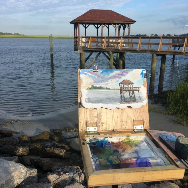 Tybee-Island-Painting-Justin-Vining-09-660x660.jpg