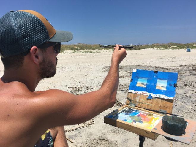Tybee-Island-Painting-Justin-Vining-17-660x495.jpg