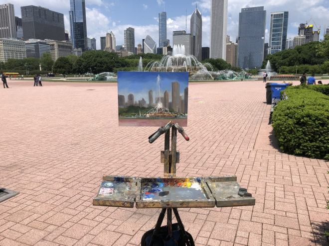 08-Chicago-Justin-Vining-Buckingham-Fountain-Painting-660x495.jpg