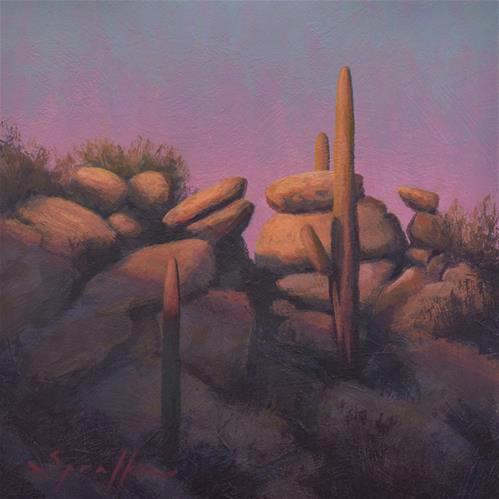 Edward Sprafkin - Desert Sunet.jpg