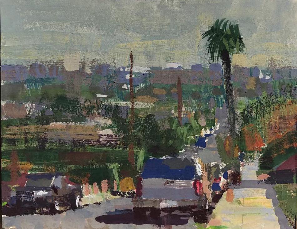 Tad Retz - California Street Scene.jpg
