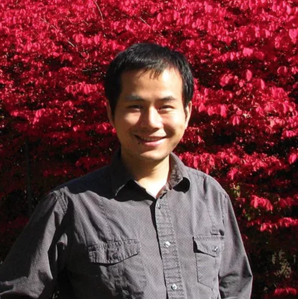 Yan-Fei Jiang (KITP/UCSB)