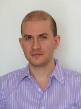 Lorenzo Sironi (Columbia)