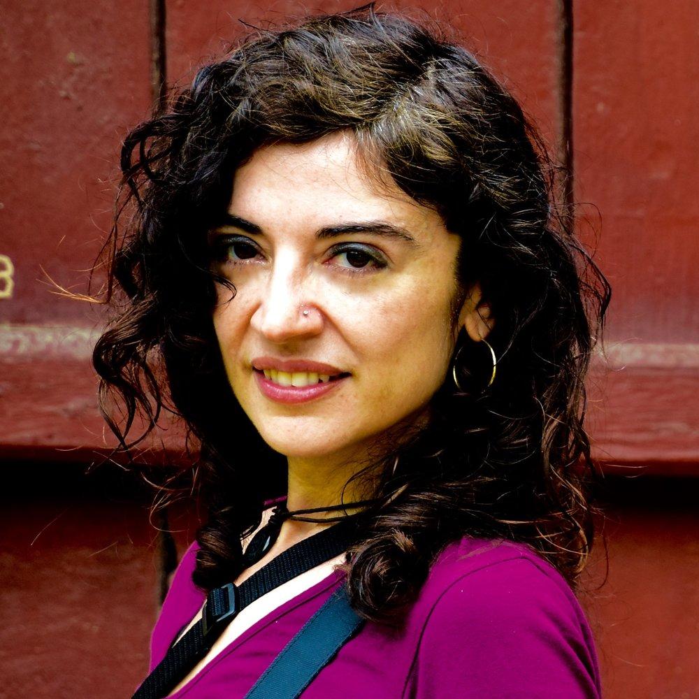 Rosalba Perna (Stony Brook)