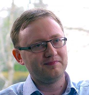 Sasha Philippov (CCA)