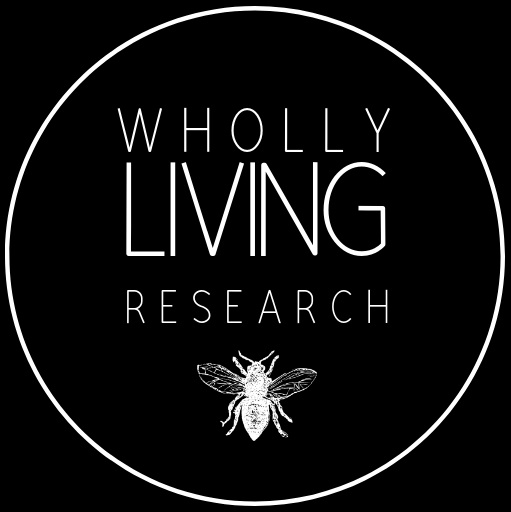 Wholly Living Research Institute | Empowering Women Leaders To Live Harmoniously
