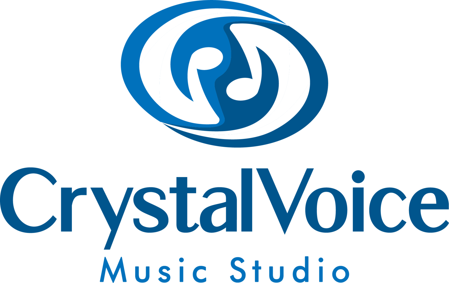 CrystalVoice Studio