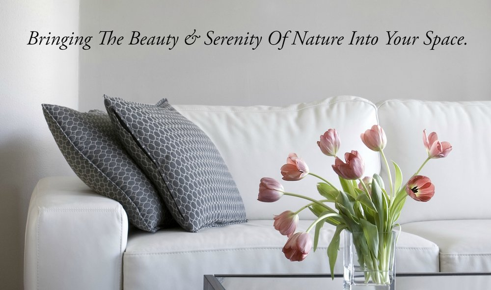 Bringing The Beauty And Serenity Of Nature Into Your Space. View the Collections.