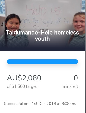 CROWDFUNDING PLATFORM - Our crowdfunding platform enables students to use their creativity and enterprise skills to create the maximum support and impact for their chosen cause.https://schoolaidtrust.com/
