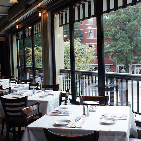 Max's on Broad - French | SouthernMax's on Broad is everyday Belgian and French cuisine served in a beautiful restaurant overlooking the Maggie Walker Monument with patio dining. Chef Alex Enggist, from Elby's 2018 Best New Restaurant, Little Saint, took over the Max's on Broad kitchen in 2018. Enggist brought his ten years of classical training under a Master Swiss Chef as well as his love of local and sustainable foods.We serve homemade desserts, soups, sauces, fresh salads, local raw oysters, cocktails, an extensive wine list, local beers, Belgian beers, business lunches, private dining and outside dining. Featuring standout dishes like Cassoulet, French Onion Soup, Charcuterie, Local Cheeses and Meats, Duck, Steaks, Waterzooi, Roasted Chicken and more. Situated in the lively Arts District in downtown Richmond, Virginia, centrally located among the many attractions.