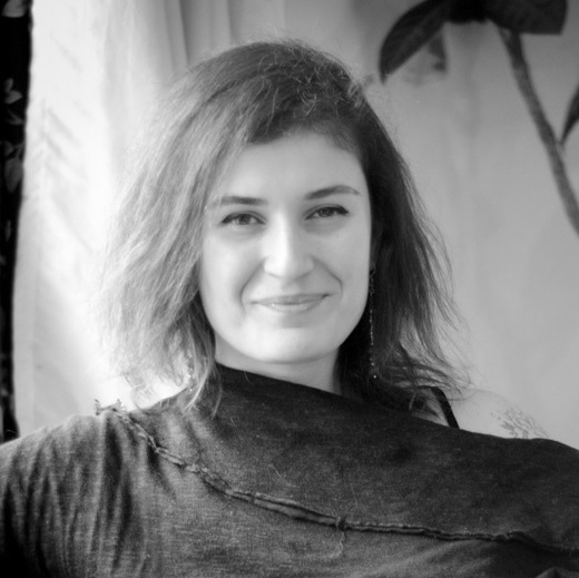 Ceyda Yolgörmez,  PhD Student , Social and Cultural Analysis