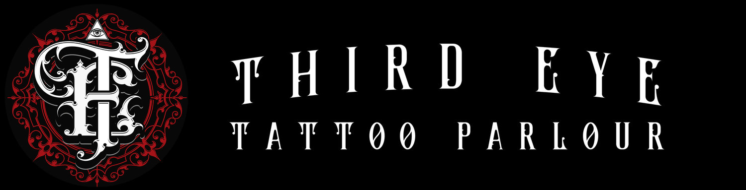 Third Eye Tattoo Parlour
