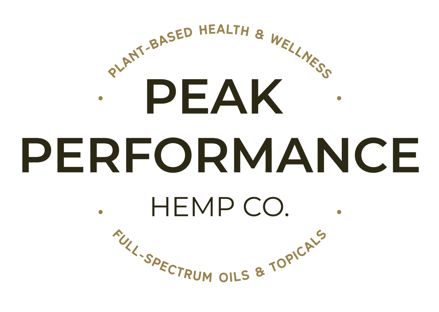 Peak Performance Hemp Co.