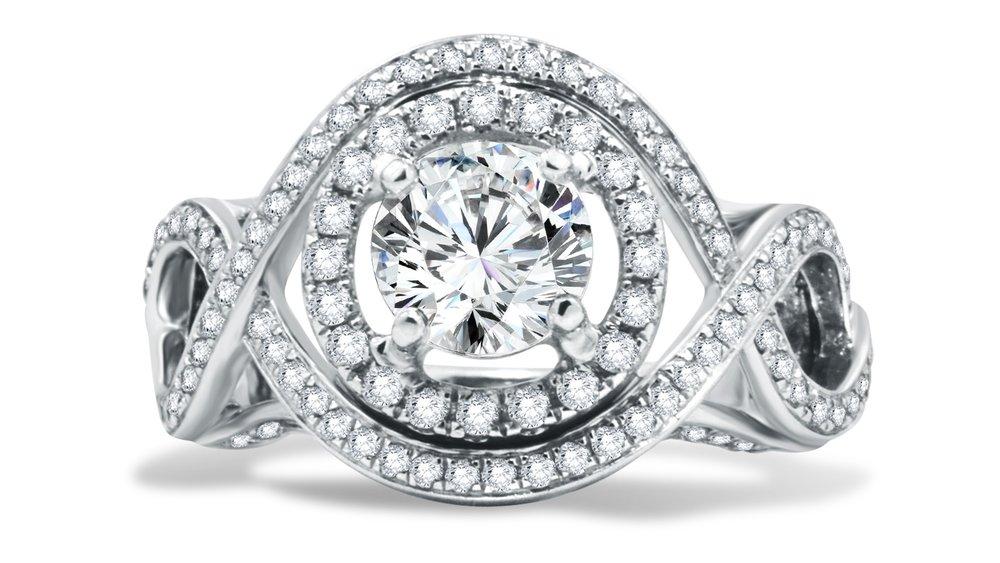 Engagement Rings -