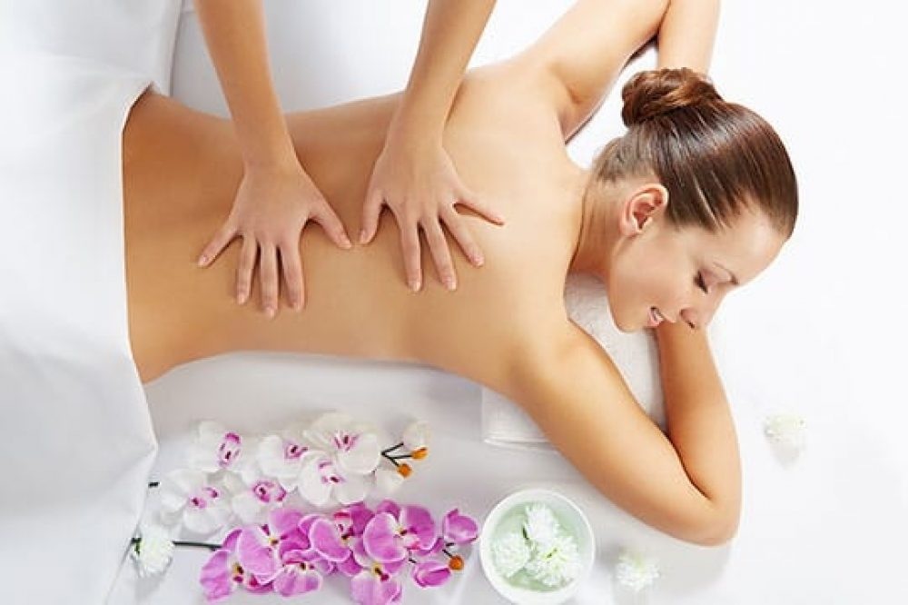 Massage & Body Wraps - Aides in reducing visible signs of aging. Body wraps include a full body scrub, wrap application, scalp and foot massage, finishing with a hot towel removal and hydrating moisturizer. The active ingredients are rich with antioxidants to help refine your skin's appearance.