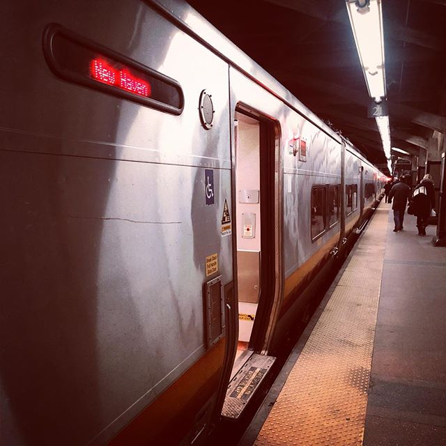 Commuter Culture