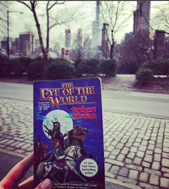 Season One: The Eye of the World