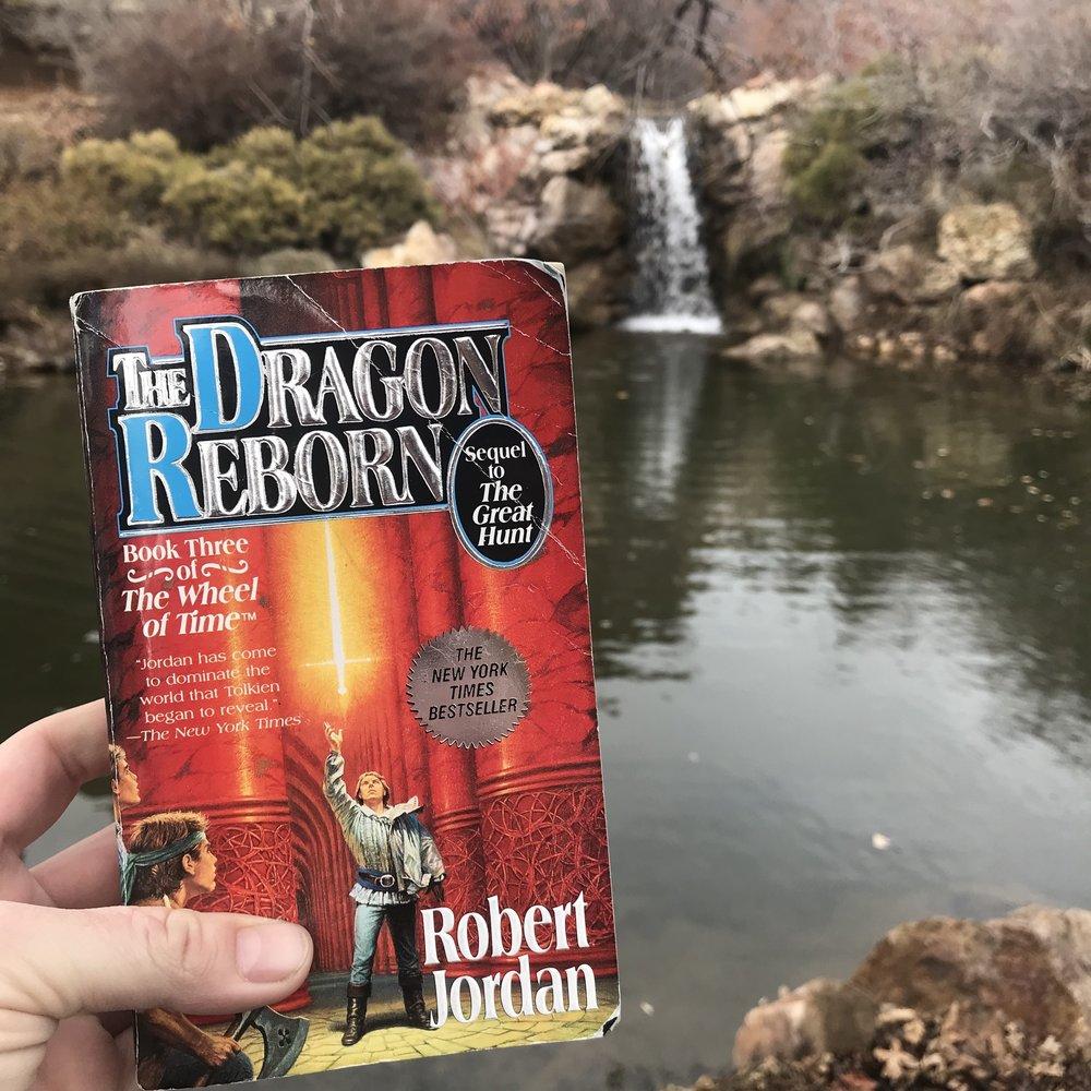 Season Three: The Dragon Reborn