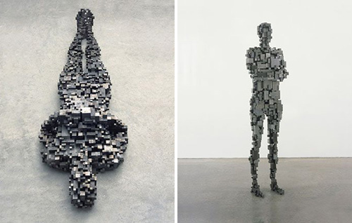 Antony Gormley 01