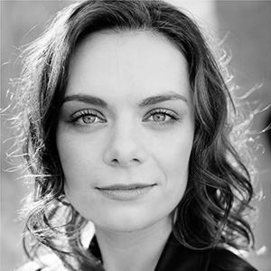 Erin Lilja   Actor