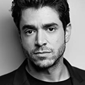 Alex Tsitsopoulos   Actor
