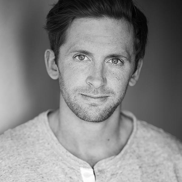 Liam Seymour   Actor