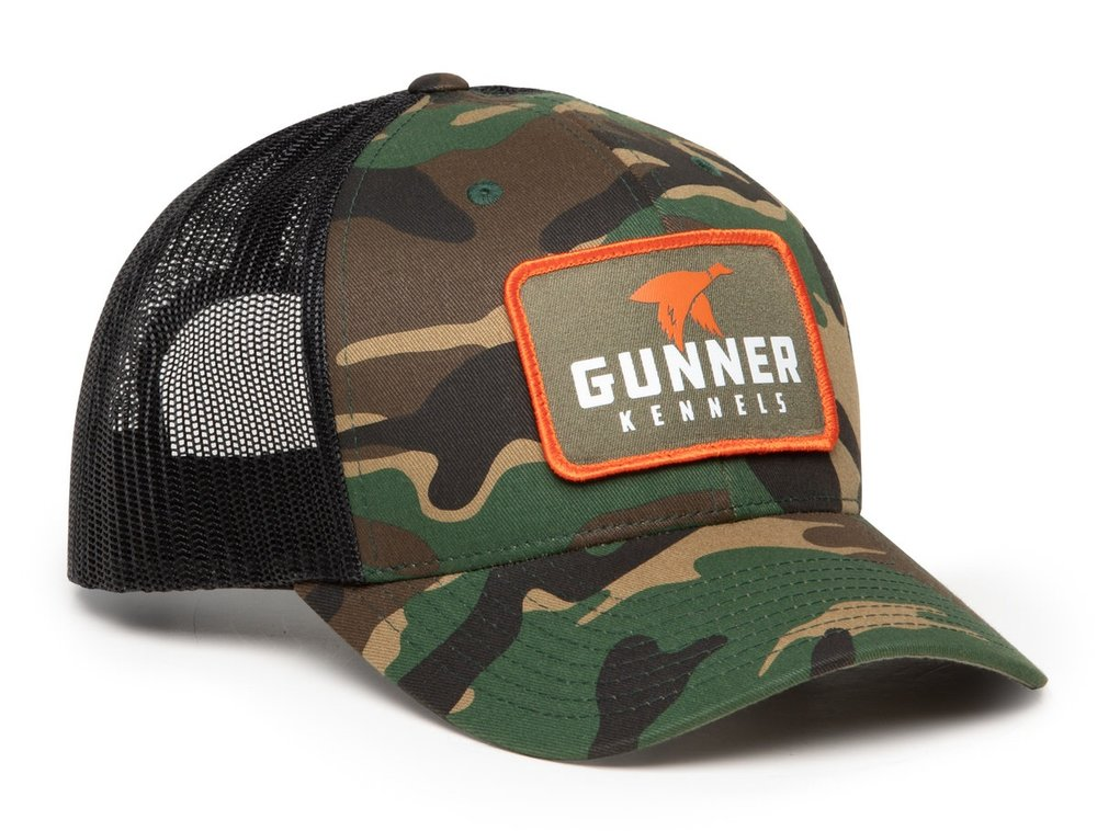 ecommerce and product photography in Nashville for Gunner Kennels