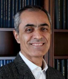 Masoud Ghandehari