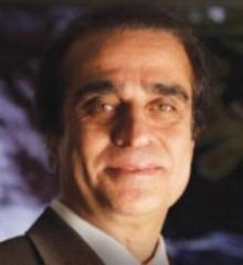 Reza Khanblivardi