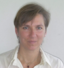 Amy Stinchcombe
