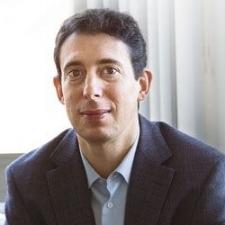 Eric Kleinenberg