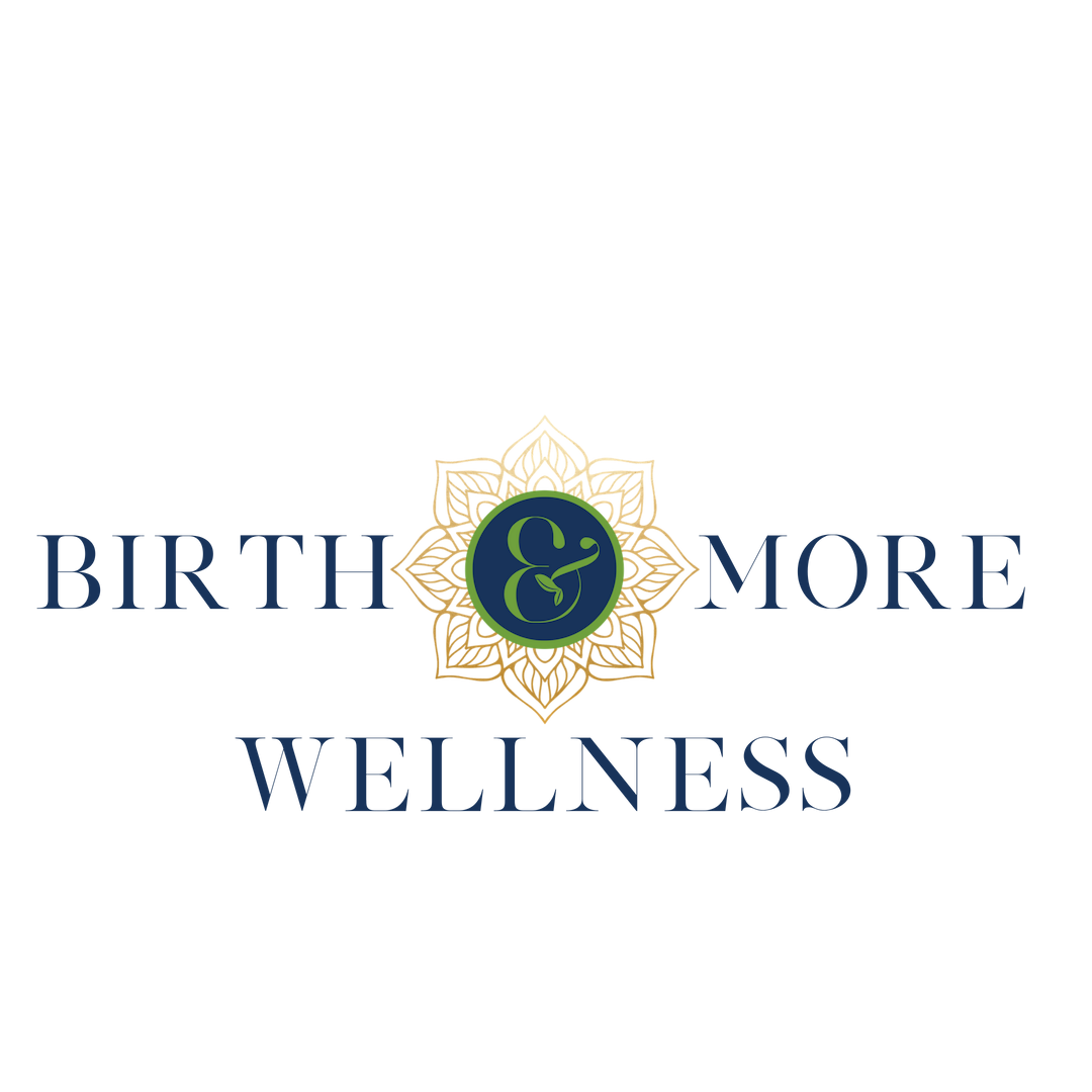 BIRTH & MORE WELLNESS