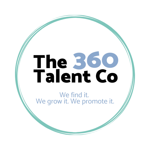 The 360 Talent Co